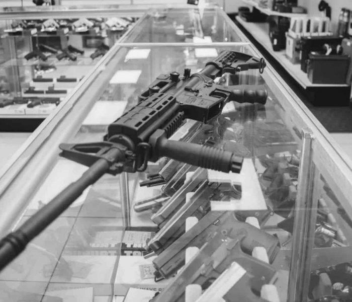 Guns Rifles Weapons Firearms Phoenix, Arizona